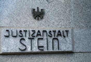 Österreich, Stein, Justizanstalt