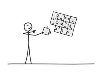 sm puzzle II