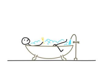 sm freistehende badewanne II