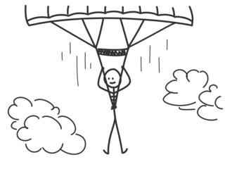 sm fallschirm springen II