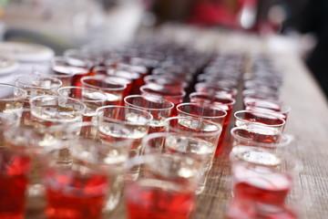 cicchetti di vodka