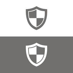 Icono escudo BN