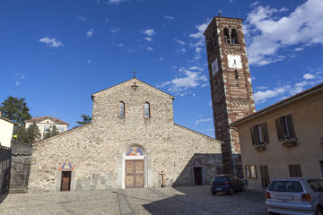 Basilica dei Santi Pietro e Paolo - Carate Brianza