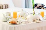 Delicious Room Service Breakfast - 80820729