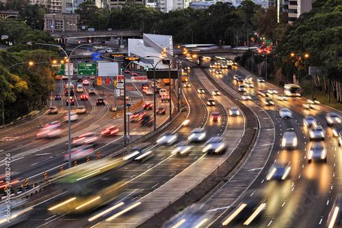Sydney Warringah Set close - 80824726