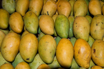 mango at the market