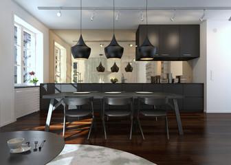 Apartment 0302