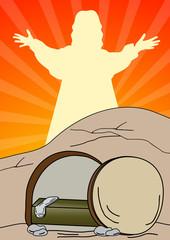 Resurrection -Jesus Christ is risen