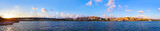 Istanbul sunset panorama - 80833526
