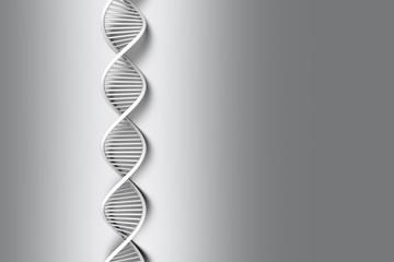 DNA Strand..