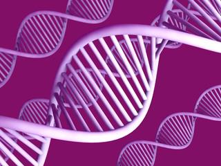 Generic DNA Helix