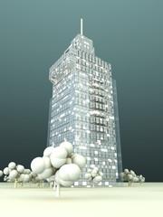 Modern Architecture..