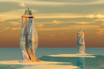 Ocean Architecture