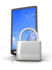 Smartphone Lock..