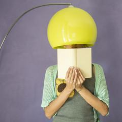 concentrazione nella lettura