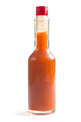 red tabasco