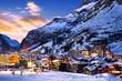 Val d'Isère city - 80841544