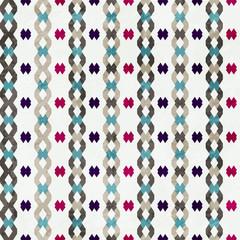 wattle seamless pattern