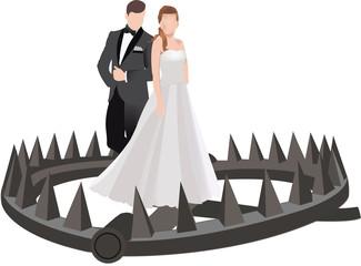 trappola matrimoniale