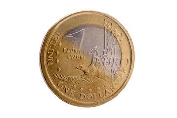 Dollar und Euro Kurs und Wechselkurs