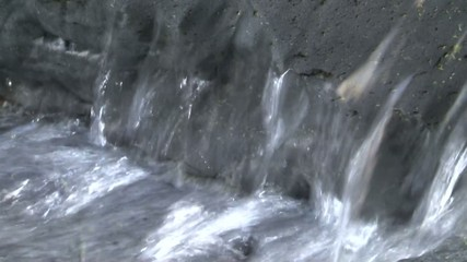 Nature (Etna waterfall)
