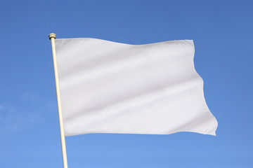 White Flag of Surrender