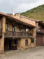 Casa de pueblo en Bárcena Mayor