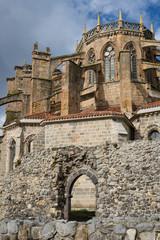 Santa María de la Asunción en Castro Urdiales