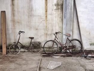 Antiquariato Bici