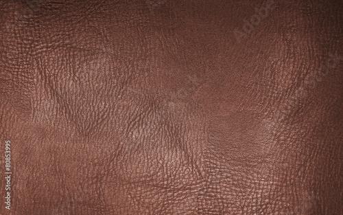 Papiers peints Tissu brown leather texture