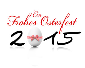 Osterfest 2015