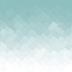 ice blue gradient geometric light effect