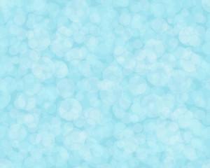 blue background soft boken seamless