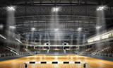 Multifunktionshalle Handball 2