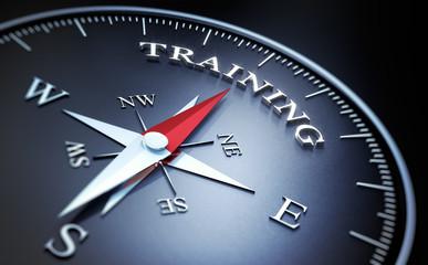 Kompass - Training
