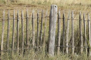 Tidal barrier