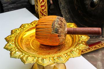 Thai gong stick