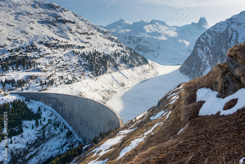 Zervreila, Graubünden