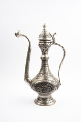 Traditional ottoman pitcher