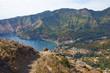 Leinwanddruck Bild - Robinson Crusoe Island