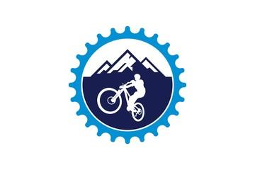mountain bike ver. 89
