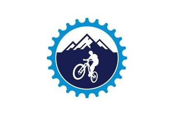 mountain bike ver. 87