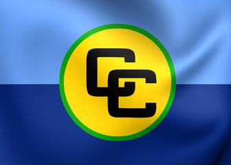 Flag of Caribbean Community (CARICOM)