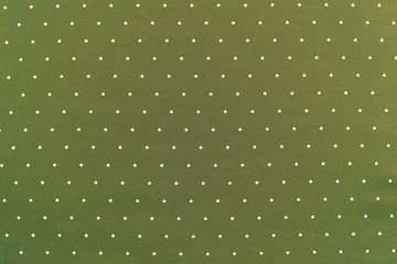 background of green color with round specks