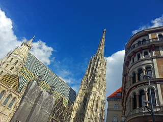 Stephandsdom Wien