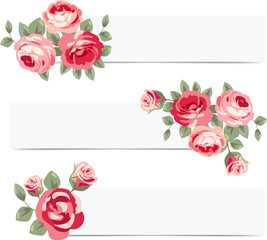 Flower labels