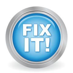 FIX IT! ICON