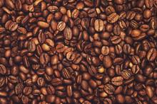 "Постер, картина, фотообои ""Coffee beans"""