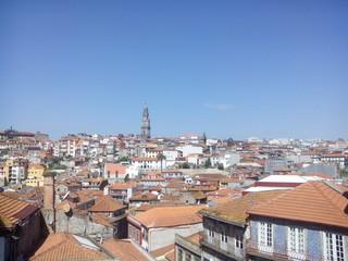 Parabéns Porto pela beleza