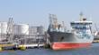 Oil tanker - 80904311